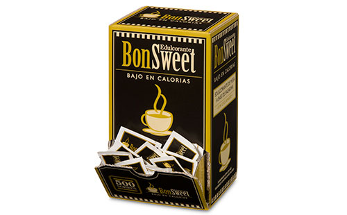 Bonsweet Tray 500 x 0.8g