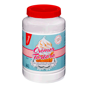 Cream of Tartar 800g jar