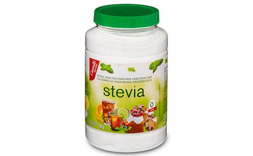 Stevia 1:1 Jar 1kg