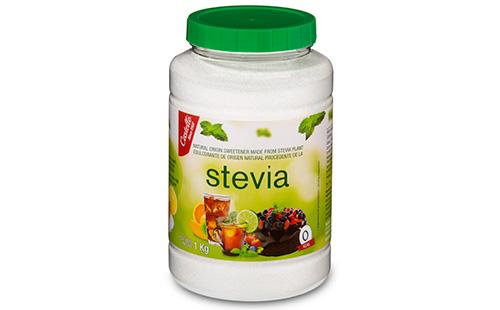 Stevia 1:2 Jar 1kg