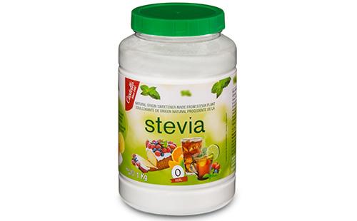 Stevia 1:3 1kg Jar