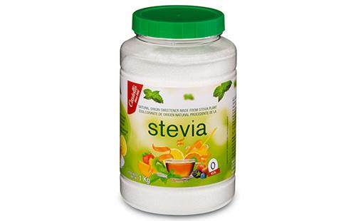 Stevia 1:8 1kg Jar
