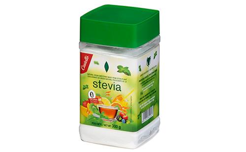 Stevia 1:8 300g Jar